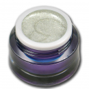 Glittergel UV Gel Glitter Silvershine 5ml