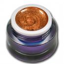 PREMIUM Metallic Farbgel Bronze 5ml