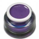 PREMIUM Metallic Farbgel Nr. 84 Ultra Violet