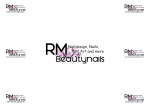 A3 Arbeitsunterlage Beschichtet RM Beautynails