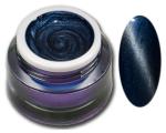 PREMIUM Cat Eye Magnetgel Blau