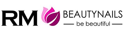 RM Beautynails-Logo