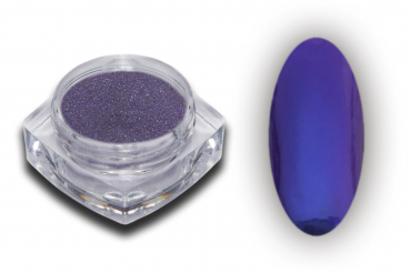 Purple Effekt Chrome Pigment
