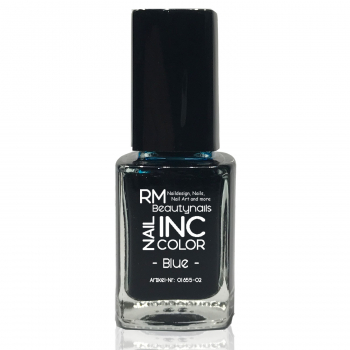 Nail INC Color Blue