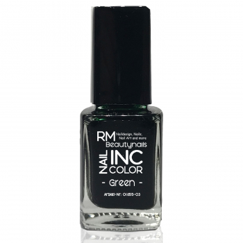 Nail INC Color Green