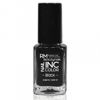 Nail INC Color Black