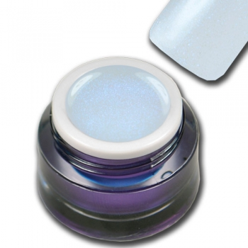 Premium Effekt Finish Gel Blau 5ml
