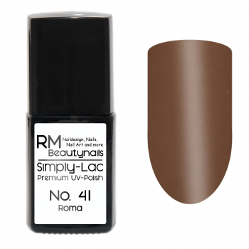 Simply-Lac Premium UV-Polish Nr. 41 Roma 10ml