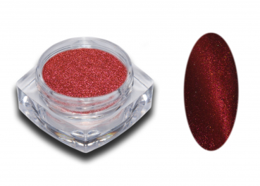 Cat Eye Pigment Puder No. 3 Rot