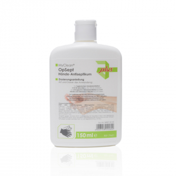150ml OPSept Basic Hände-Antiseptikum Hand-Desinfektion