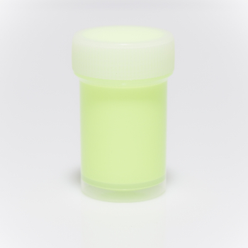 Acryl One Stroke Malfarbe Neon Gelb 15ml