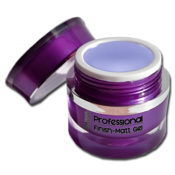 Professional Finish matt UV-Gel