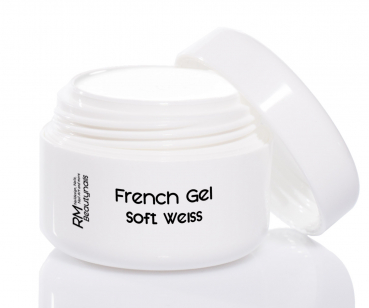 French Gel Soft Weiss