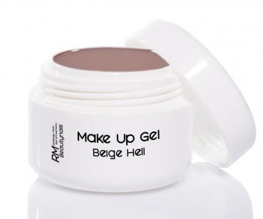 Make Up Gel Camouflage Beige Hell