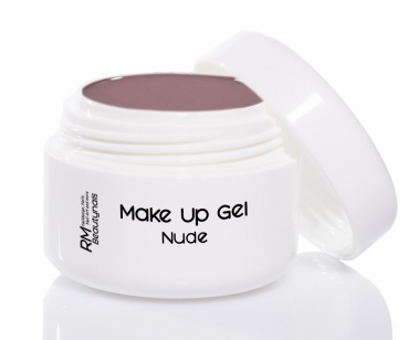 Make Up Gel Camouflage Nude