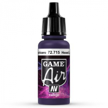 Vallejo Game Air 715 Hexed Lichen, 17 ml