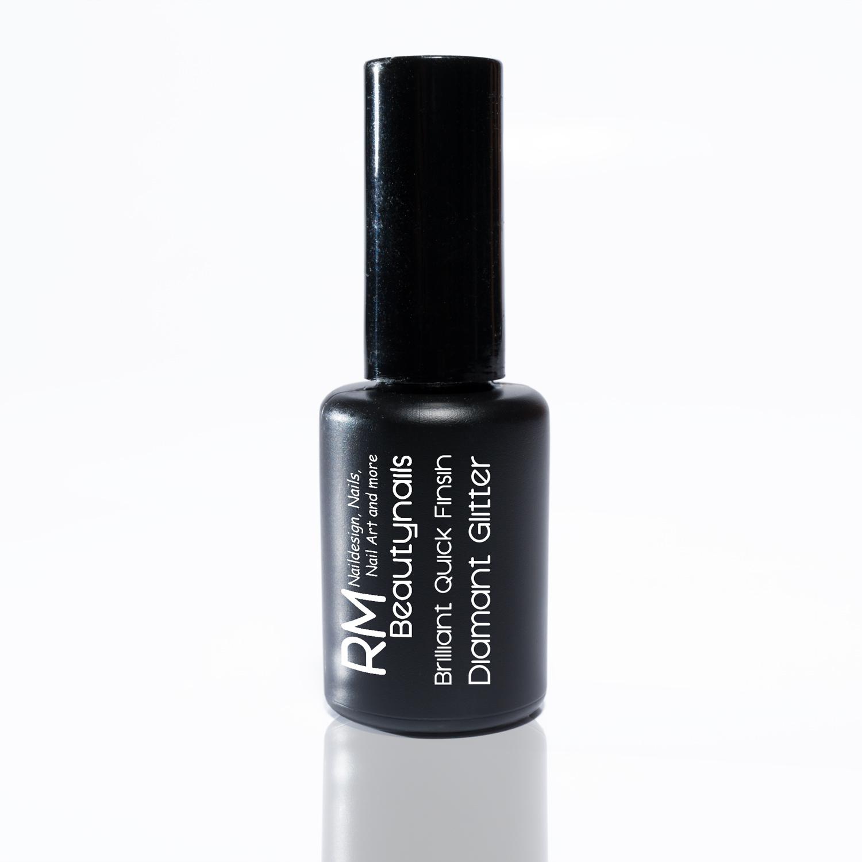 Brilliant Quick Finish - RM Beautynails Nageldesign