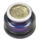 Premium Chrome Glitter Gel No. 01 Star