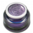 Premium Fine Chrome Glitter Gel No. 04 Shining Violet