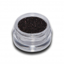 "Sugar Glitzer Puder ""Crystal Dark Brownie"""