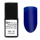Simply-Lac Premium UV-Polish Nr. 13 Navy Blue 10ml