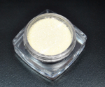 Premium Glitter Puder Glow in the Dark