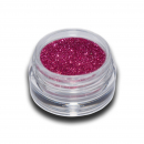 "Sugar Glitzer Puder ""Crystal Frosted Pink"""