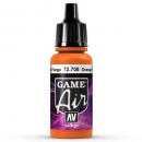 Vallejo Game Air 708 Orange Fire, 17 ml
