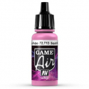 Vallejo Game Air 713 Squid Pink, 17 ml