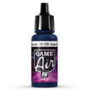 Vallejo Game Air 720 Imperial Blue, 17 ml