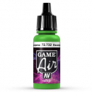 Vallejo Game Air 732 Scorpy Green, 17 ml