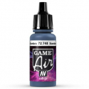 Vallejo Game Air 748 Sombre Grey, 17 ml