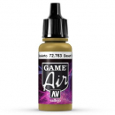 Vallejo Game Air 763 Desert Yellow, 17 ml